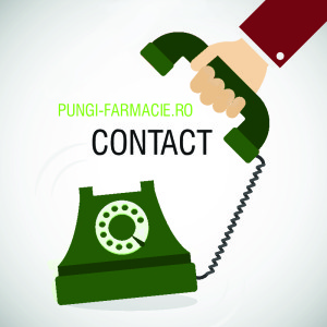 contact pungi farmacie